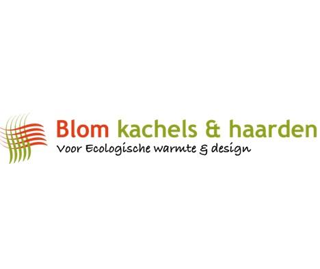 Eco Pelletkachels Blom Kachels en Haarden