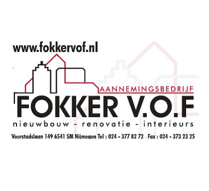 Fokker VOF aannemingsbedrijf