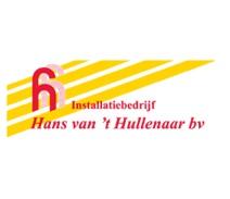 Installatiebedrijf Hans van 't Hullenaar bv