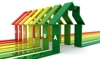 Energiebesparing eigen huis
