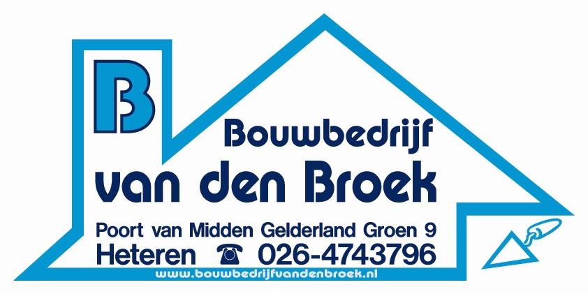 Bouwbedrijf van den Broek