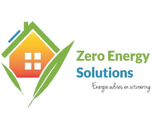 Zero Energy Solutions