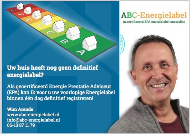 ABC-Energielabel
