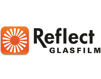 Reflect Glasfilm