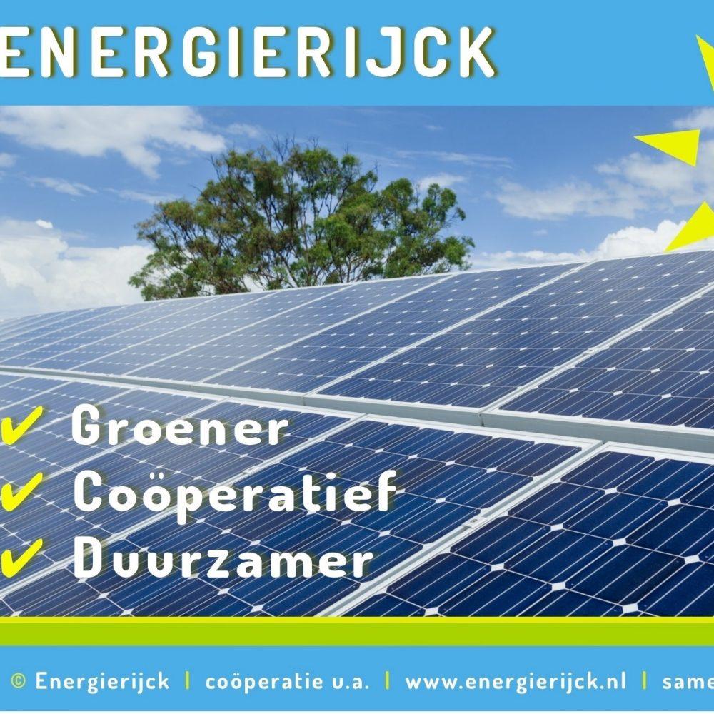Energierijk coöperatie