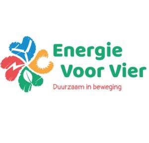 Energiecoöperatie EnergieVoorVier
