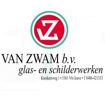 Van Zwam Glas- en schilderwerken