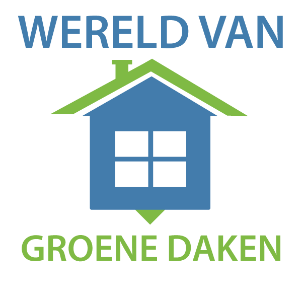 Wereld van Groene Daken